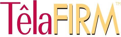 TelaFIRM Logo